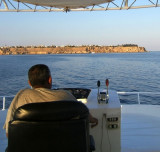Captain, Sharm 2005