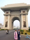 Pyongyang - North Korea