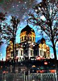Christ the Savior Cathedral at night.jpg