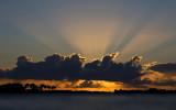 Sunset/Zonsondergang 11