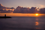 Sunset/Zonsondergang 13