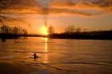 Sunset/Zonsondergang 16