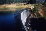 Dam near Rhodes Nyanga Hotel