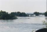 The mighty Zambezi