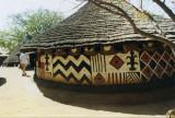 Shona Hut