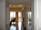 Manansala Rockwell  One Bedroom  with a den