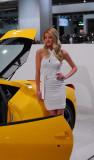 Autoshow 2011 - Detroit