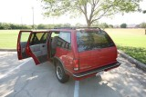 1994 GMC Jimmy For Sale! Leather Like New!