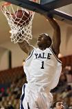 Yale vs Sacred Heart
