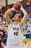 Yale vs Harvard