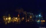 Kingsford Briquet Plant
