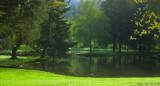 Pass Creek Park, Curtin OR