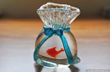 Carol's Fishy Little Vase