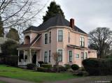 One Of Eugene's Oldest Homes