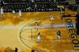 Oregon Women's First Game At Matthew Knight Arena