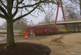 Defasio footbridge