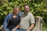 Cindy and Steve