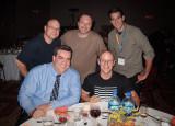 Congrès 2009 FCCQ (St-Sauveur)