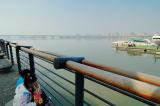 The Dadaocheng Wharf (¤j½_ÑL½XÀY)