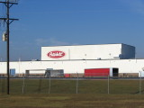peterbilt plant  DENTON TEXAS