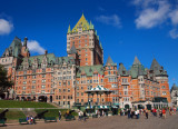 Québec (2005-2013)