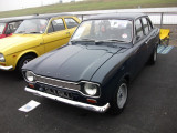Classic Ford Show 2010