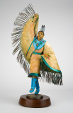 08-09 Cliff Fragua - Shawl Dancer - Summer.JPG