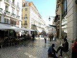 in the Chiado