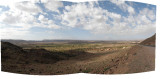 pano: the road back to Marrakech