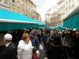 in the Noailles market area