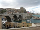the inlet to the port of the Vallon des Auffes...