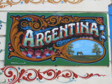 Buenos Aires: first impressions
