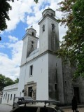 parts of the church date from 1680