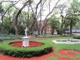 el Jardin Botanico