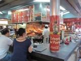 and the Mercado del Puerto!