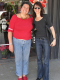 3520: Diana GRUNHAUT with Marla