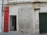 ...home to el Museo de la Memoria, covering the years of the dictatorship