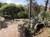 in the Parque Sarmiento...