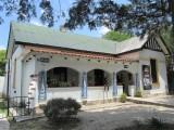the 'Casa del Che', a house where Ernesto Guevara lived as a boy