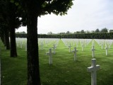 more than 14 thousand soldiers are buried here...