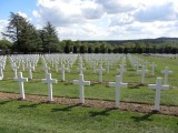 ...and its adjacent cemetery of over 15 thousand graves