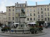 the place St-Epvre (patron saint of unpronounceable names)