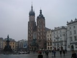 town square (rynek)