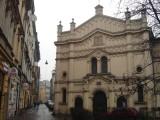 Tempel Synagogue (active Reform)