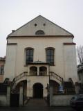 Isaac's Synagogue (museum)