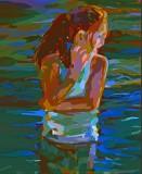 girl-and-sea