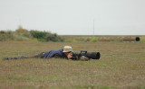 Me shooting Goldenplover