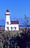 Atlantic Lighthouses