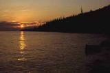 Strait of Georgia,British Columbia