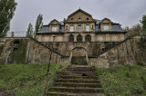Villa VS, abandoned...